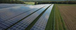 Zastavte investice do solárních elektráren