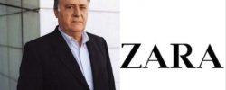 Amancio Ortega Gaona: Příběh zakladatele značky Zara