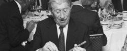 Zino Davidoff: Muž, který změnil tvář světového tabákového průmyslu