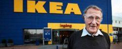 Ingvar Kamprad: Skromný miliardář