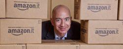 Jeff Bezos daroval na boj s klimatickými změnami 10 miliard dolarů. Jeho Amazon však stále patří k největším znečišťovatelům