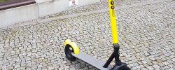 Do Prahy míří koloběžky, na kterých můžete i vydělat