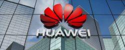 Huawei expanduje do Francie. Vznikne tam první evropský závod