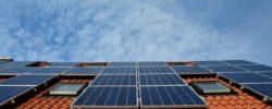 Studie leteckých snímků napoví, zda se vyplatí investovat do solárních panelů