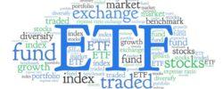 Exchange Traded Fund (ETF) fondy